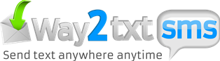 Bulk SMS Marketing and Text Messaging Service by Way2TxtSMS